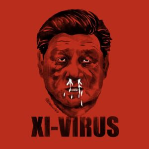 Xi virus chinese virus